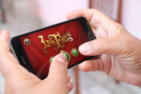 Illegales Online-Glücksspiel - die Grenze im Gaming Bereich schwindet