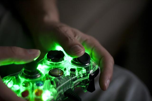 Gaming Hardware - die wichtigsten Hardware Trends für 2018