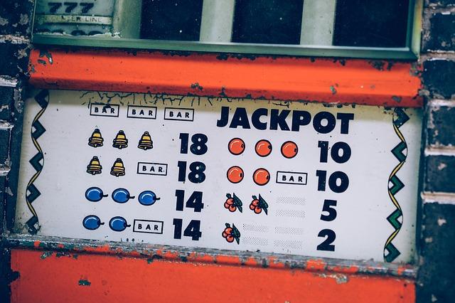 Die 5 besten Spielautomaten im Netz