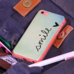 Schutzhülle für das Smartphone/Handy