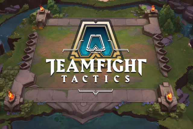 Teamfight Tactics » der League of Legends Ableger für das Handy