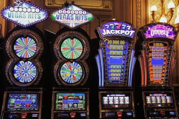 Beliebte Slot Machines