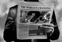 Ein Wandel ist unumgänglich