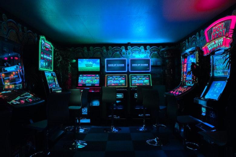 Die Zukunft der Online Spielhallen in Deutschland mit VR?